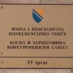 "Konkurencijski savjet BiH kaznio ""Audience measurement"""