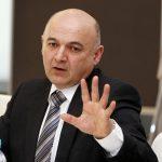 """Ljubo Jurčić: """"Mi smo žrtve pogrešne ekonomske politike"""""""