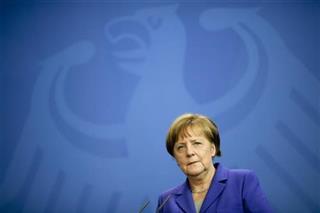 Merkelova: Britanija da razjasni svoje