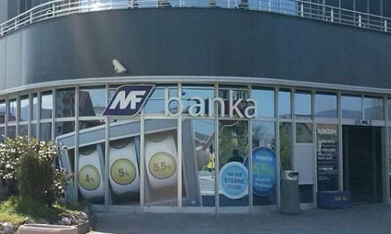 KfW i FMO novi akcionari MF banke Banjaluka