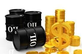 nafta-zlato