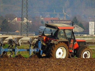 Agro-prognoza: Povoljni uslovi za rad u polju