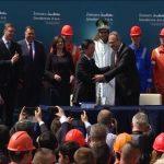 Potpisan ugovor o prodaji Željezare Smederevo