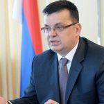 Tegeltija: Deponentima Banke Srpske važno koliko će dobiti novca, a ne kada