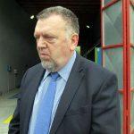 Trninić: Neopravdan štrajk, željezničari izmanipulisani