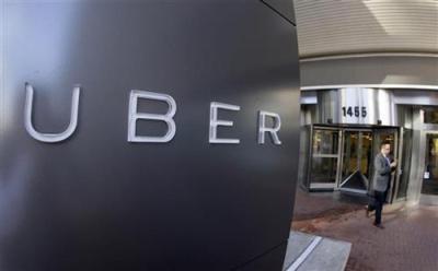 Toyota postala prvi veliki partner Ubera