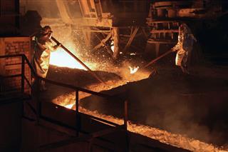 Srbija: Prihod željezare Smederevo 750 miliona dolara