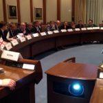 Zvizdić i Softić na holandskoj Konstituenci MMF-a i Svjetske banke