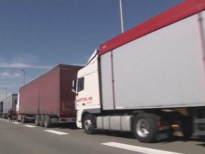 BiH: Obim prevezene robe veći za 10,5 odsto