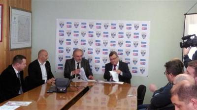 Potpisan protokol o saradnji Kozarske Dubice i Garantnog fonda Srpske