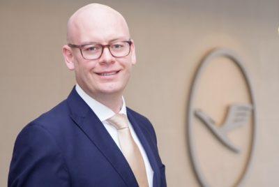 Imenovan novi regionalni menadžer Lufthansa grupe