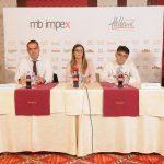 Coca-Cola saradnjom s MB Impex-om pokreće prodaju rakija i likera
