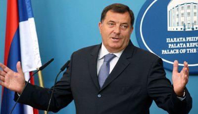Dodik: Podržati privrednike kao što je Drašković