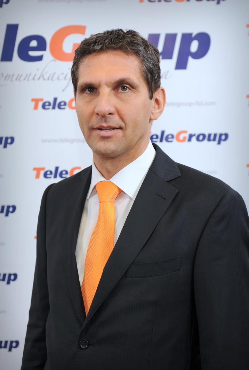 Dragan Zlokapa: Klijenti i zaposleni uvijek na prvom mjestu