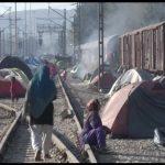Šteta od blokade pruge kod Idomenija 1,5 miliona evra