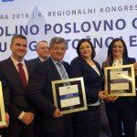 Sertifikate BFC SEE dobili Prijedor, Bijeljina, Teslić i Mrkonjić Grad