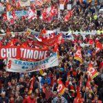 Francuzi blokadom protiv zakona o radu