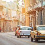 Kubanske vlasti legalizovale privatne poslove
