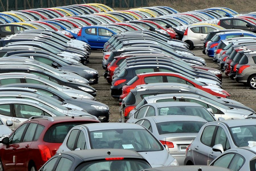prodaja automobila