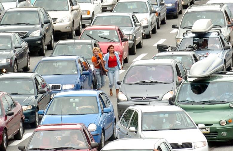Najveći pad prodaje automobila od 2009. godine