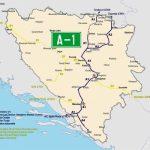 Preduzet prvi korak ka gradnji jadransko-jonskog autoputa