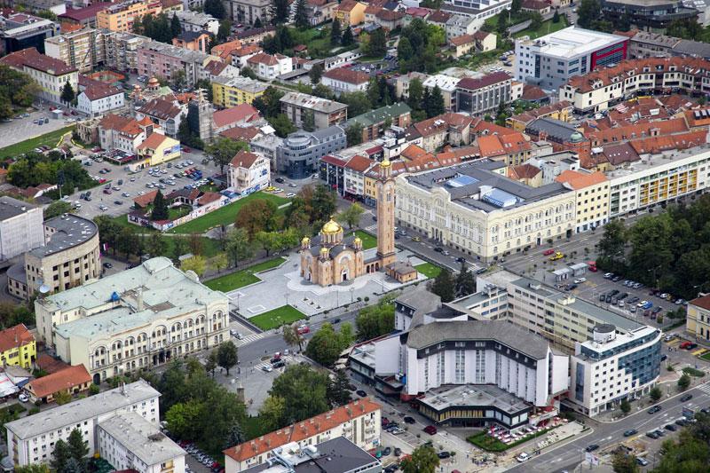 Banjaluka ove godine očekuje do 100.000 dolazaka turista