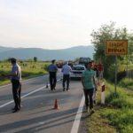 Više od 200 poljoprivrednika blikoralo granicu tražeći dugovanja