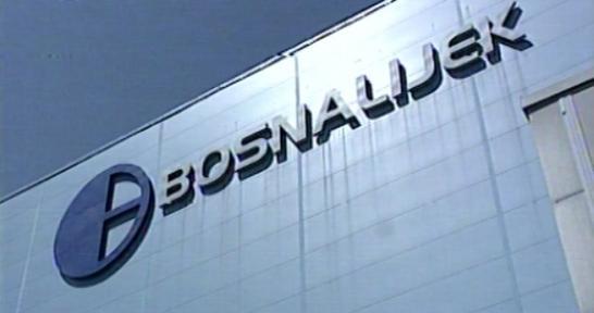 """""""Bosnalijek"""" ostao bez prava na dug od 11,5 miliona evra"""