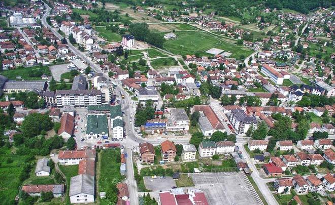 Privrednici Rusije danas u Bratuncu