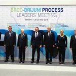 Počeo sastanak regionalnih lidera