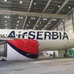 Od danas direktni let iz Beograda za Kijev