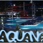 Aquana uskoro počinje sa radom