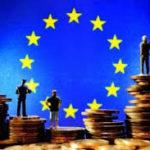 Na pomolu Evropski monetarni fond