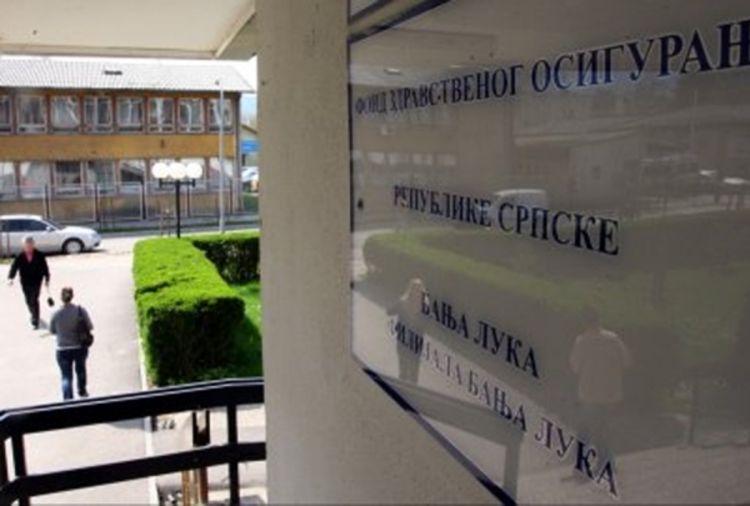 Fond zdravstva traži da građani RS vraćaju njihov dug od pola milijarde KM