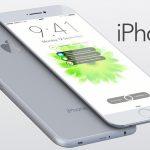 iPhone 7 će imati 32 GB skladišnog prostora?