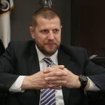 Ismir Jusko parafirao Ugovor o uspostavljanju Transportne zajednice