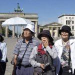 Kineski turisti zbog Trumpa radije putuju po Evropi, rezervacije porasle 4 odsto