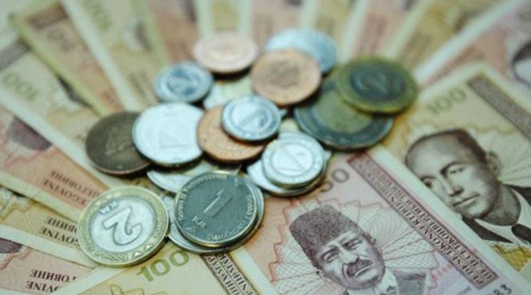 FBiH: Prosječna neto plata u junu 834 KM