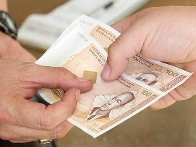 Falsifikatori obožavaju novčanicu od 100 KM