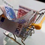 Pale potrošačke cijene u BiH