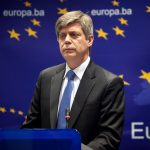 Vigemark: Sad je kasno da se odbije ispregovarani SSP