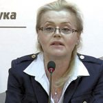 Viceguverner CB BiH Milica Lakić povrijeđena u saobraćajnoj nesreći
