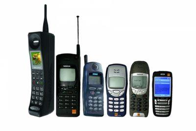 mobilni stari