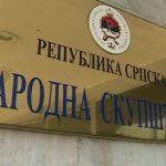 Narodna skupština RS: Poslanici sutra o prijedlogu zakona o bankama