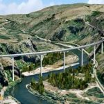 U julu počinje gradnja kolosalnog mosta na Koridoru 5C