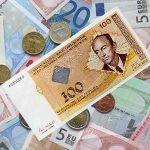 Nastavljen trend rasta indirektnih poreza u BiH