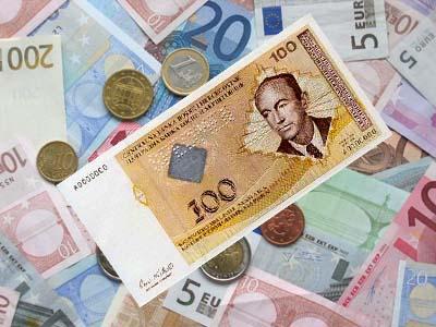 Aukcija obveznica FBiH – prikupljeno 39,96 miliona KM