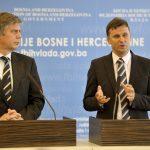 Wigemark: U BiH se očekuje rast BDP-a viši nego u regionu