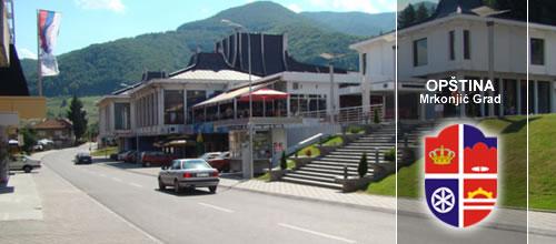 Slijedi rekonstrukcija infrastrukture u Mrkonjić Gradu