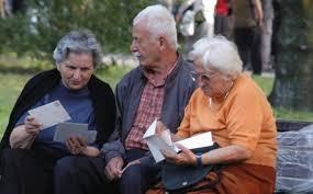 Srbija: Penzije rastu dva odsto